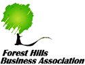Forest Hills Business Association Logo